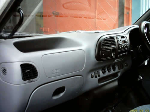 derby trim repairs