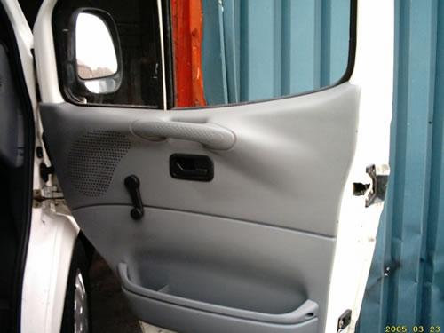car trim repairs